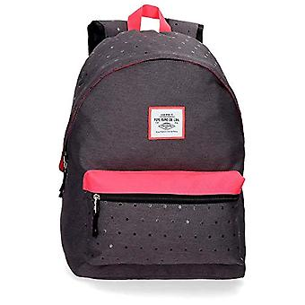 Pepe Jeans Molly Backpack 42.79 Centimeters (Gris) 62823B1