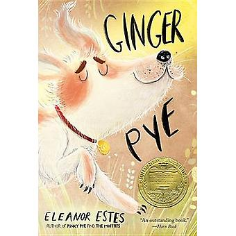 Ginger Pye by Eleanor Estes - 9780544927810 Book