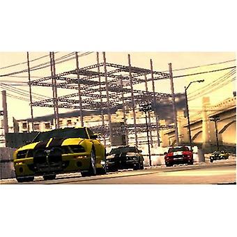 Ford Street Racing L.A. Duel (PSP) - New