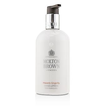 Molton Brown Heavenly Hand Gingerlily Lotion - 300ml / 10oz