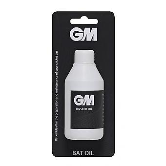 Gunn & Moore GM Zubehör Traditionelle Linseed Cricket Fledermaus Öl 100ml