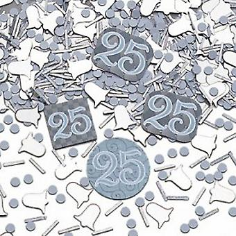 Amscan 25 Year Anniversary Party Confetti