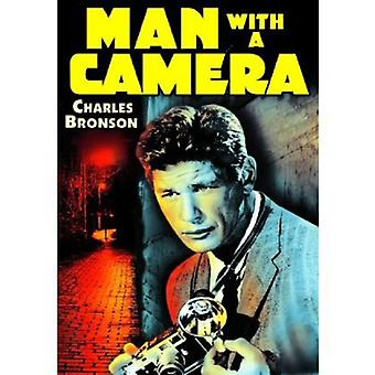 Man with a Camera: 4-Episode Collection [DVD] USA import