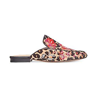 INC International Concepts Womens GANNIE16 Closed Toe Casual Slide Sandals