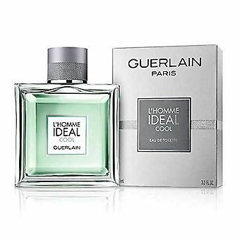 Guerlain L'Homme Ideal Cool Eau de Toilette 100ml EDT Spray