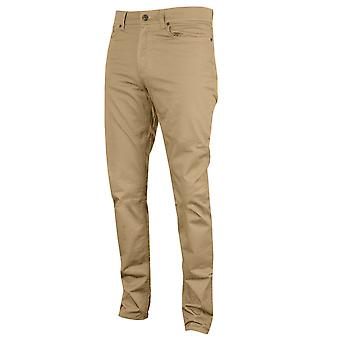 Oakley Mens Icon 5Pocket Stretch Slim Fit Trousers