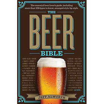 Beer Bible by Jeff Alworth