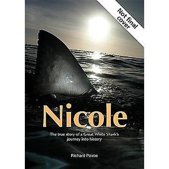 Nicole by Richard Peirce