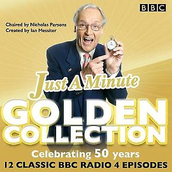 Just a Minute The Golden Collection