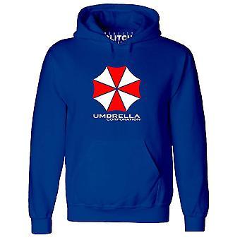 Män ' s paraply Corporation hoodie