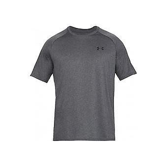 Under Armour UA Tech SS Tee 1326413090 running summer men t-shirt