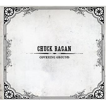 Chuck Ragan - Covering Ground [CD] USA import