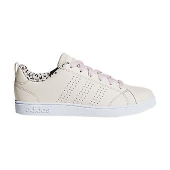 Adidas VS Advantage CL K F36244 universal all year kids shoes