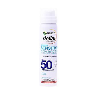 Sun Screen Spray Sensitive Advanced Delial SPF 50 (75 ml)