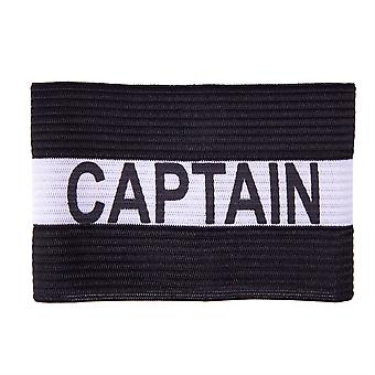 Captain Armband, Adult, Black