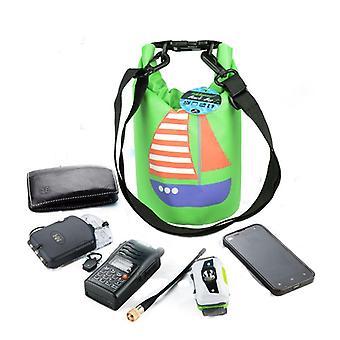 4L Waterproof Dry Carry Bag Beach Bag