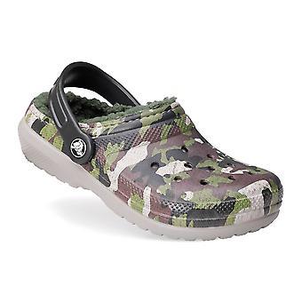 Crocs Classic bekleed 203508359 Universal all year Kids schoenen