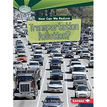 How Can We Reduce Transportation Pollution? by L J Amstutz - Lisa J A