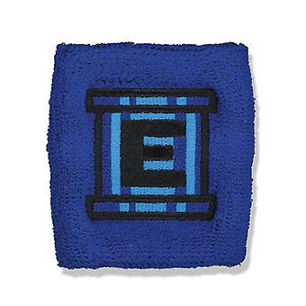 Sweatband - Megaman 10 - New Energy Tank Toys Gifts Anime Licensed ge8249