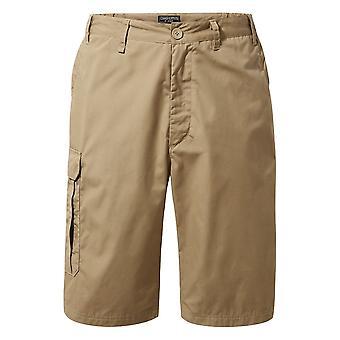 Craghoppers Raffia Mens Kiwi Long Shorts