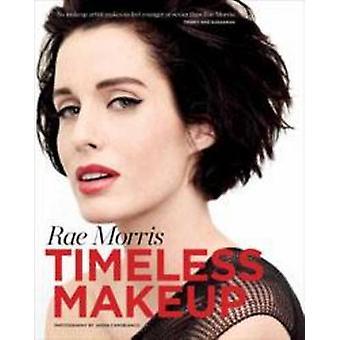Maquillage intemporel de Rae Morris - 9781742373409 Livre