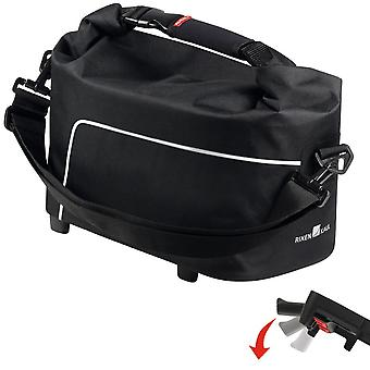 KLICKfix rack Pack carrier bag waterproof / / with UniKlip