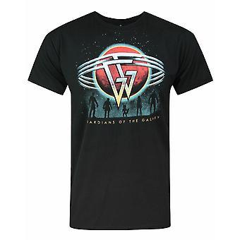Wächter der Galaxie Planet Männer's T-Shirt