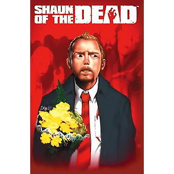 Shaun of the Dead by Chris Ryall & By artist Zach Howard