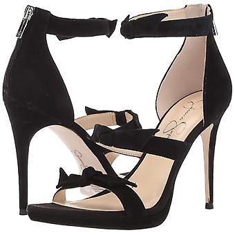 Jessica Simpson Sandale à talons Kaycie Pour Femmes