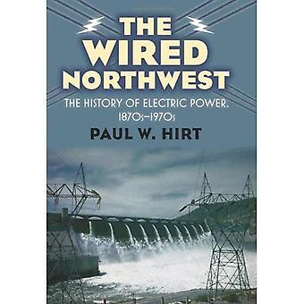 The Wired Northwest
