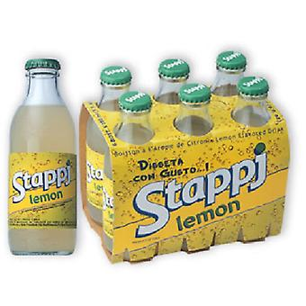 Stappj Lemonata Citron-( 200 Ml X 24 Cans )