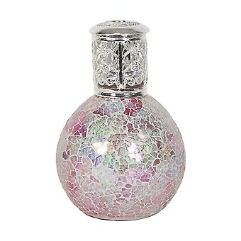 Aroma Pink Lustre Fragrance Lamp
