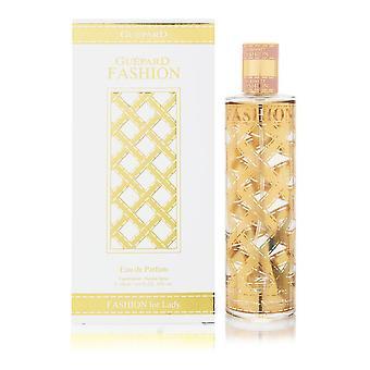 Guepard mode par guepard pour les femmes 3,4 oz eau de parfum spray