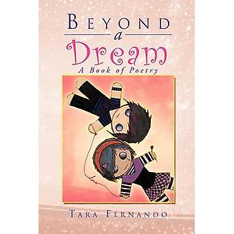 Voorbij een droom een boek van poëzie door Fernando & Tara