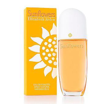 Women's Parfüm Ayçiçeği Elizabeth Arden EDT/30 ml