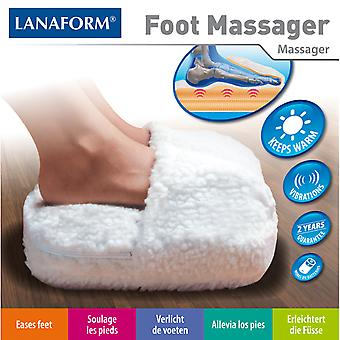 Lanaform Foot Massager Voet Trilmassage