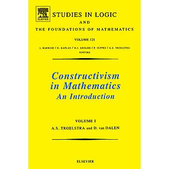 Constructivism in Math by Troelstra