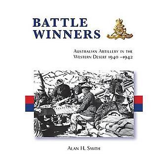 Battle Winners by Smith & Alan