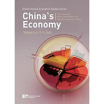 Chinas Economy 4Volume Set by Renmin University of China