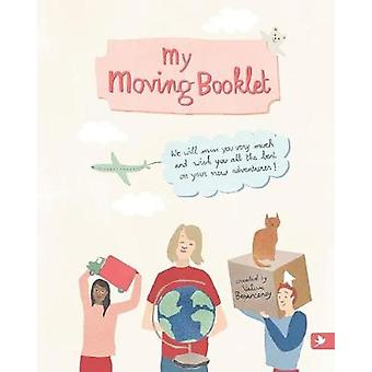 My Moving Booklet by Besanceney & Valrie