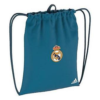 Multi-use Bag Adidas Real Madrid Blue