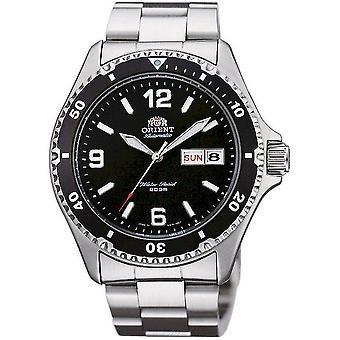 Orient Wristwatch Men's Automatic Sporty FAA02001B3