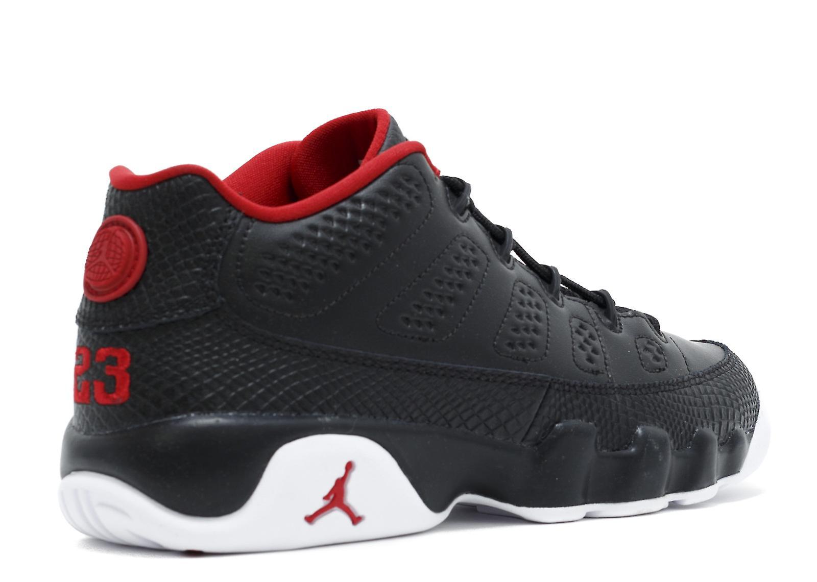 """""""Avlet"""" Air Jordan 9 Retro lav Bg (Gs) - 833447 - 001 - sko"""
