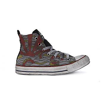 Converse All Star HI 156915C uniwersalne przez cały rok buty damskie
