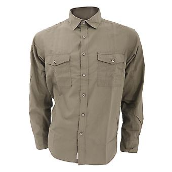 Craghoppers Mens Kiwi Långärmad Casual skjorta