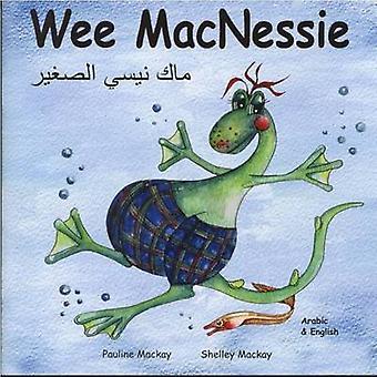 Wee MacNessie by Pauline Mackay - Shelley Mackay - Nachwan Driai - 97