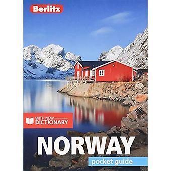 Berlitz Pocket Guide Norway by Berlitz Pocket Guide Norway - 97817857