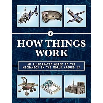 How Things Work 2nd Edition - An Illustrated Guide to the Mechanics Be