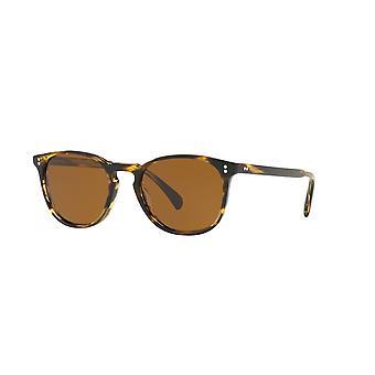 Oliver Peoples Finley ESQ. SUN OV5298SU 100353 Cocobolo/Brown Sunglasses