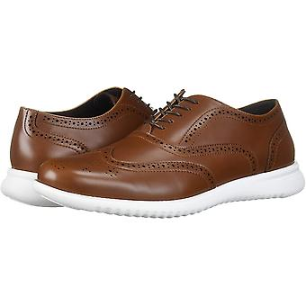 Unlisted by Kenneth Cole Men's Nio Hybrid Wing Lace Up Oxford